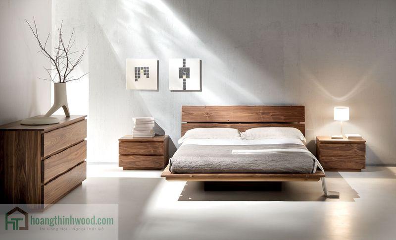 giường gỗ óc chó 06