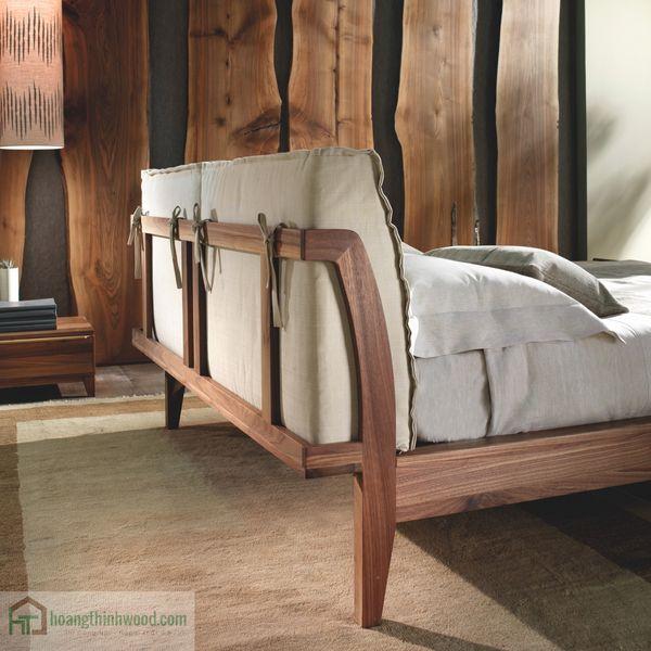 giường ngủ gỗ 05