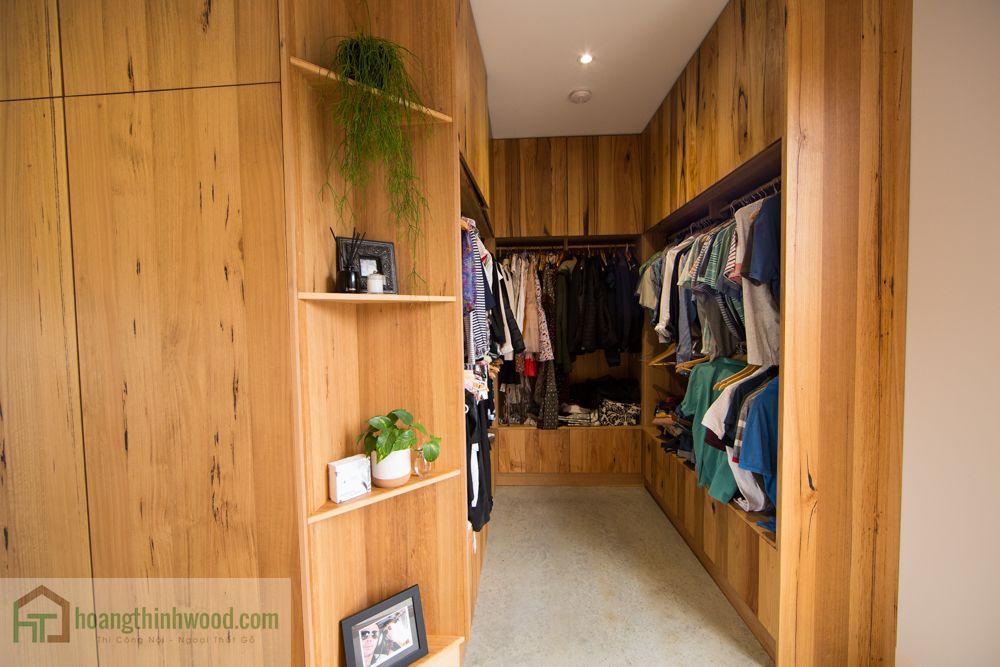 Tủ áo cao cấp Hoang Thinh