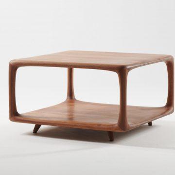 kích thước bàn sofa gỗ