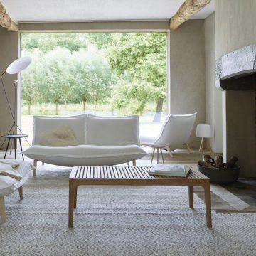 bàn sofa gỗ đẹp