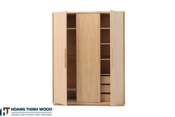 tủ áo gỗ cao cấp